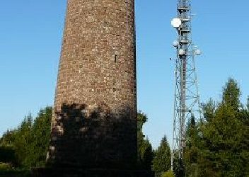 Relais Analogique Intercom UHF/VHF F5ZUK