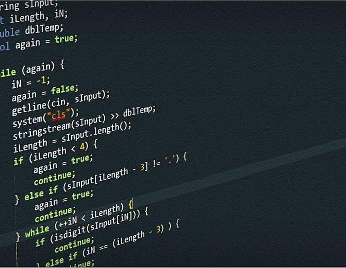 Cours de programmation en langage C
